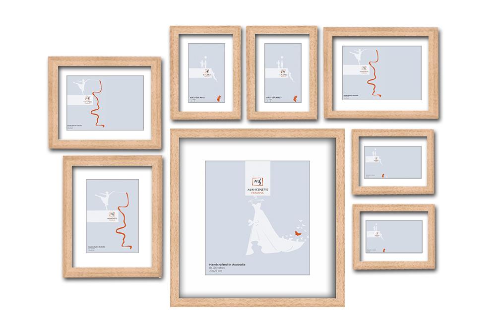 Sydney Wall Frame Set Picture Frames Online